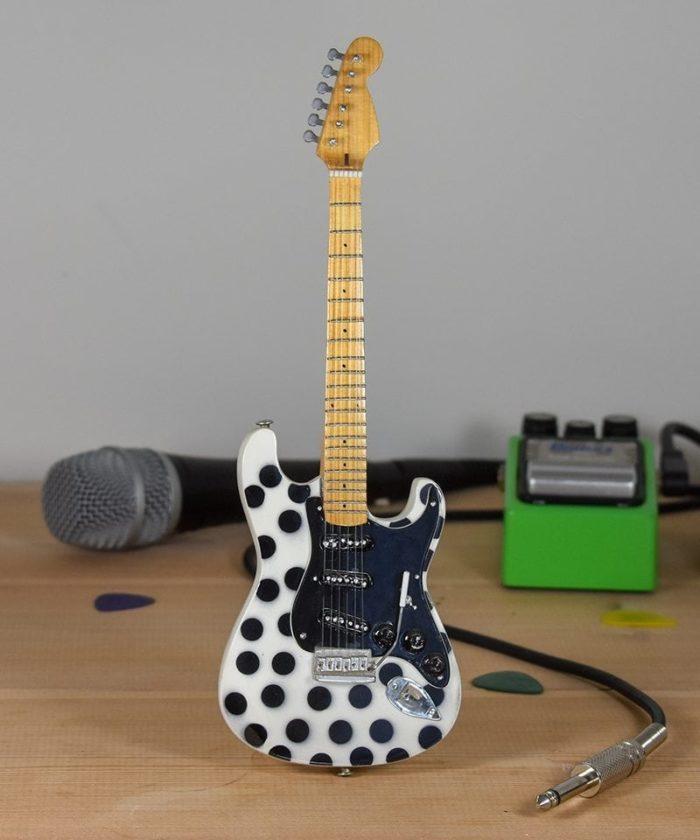 Buddy Guy - Fender Stratocaster