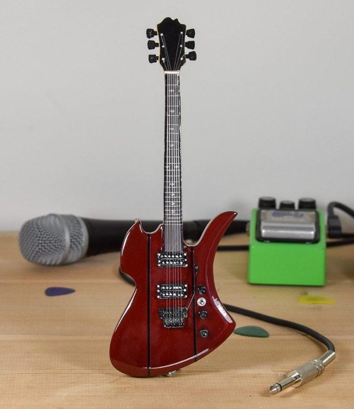Guns n Roses, Slash - Mockingbird