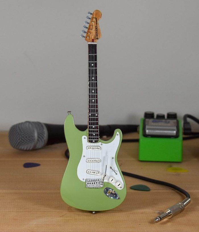 Jeff Beck - Fender Stratocaster