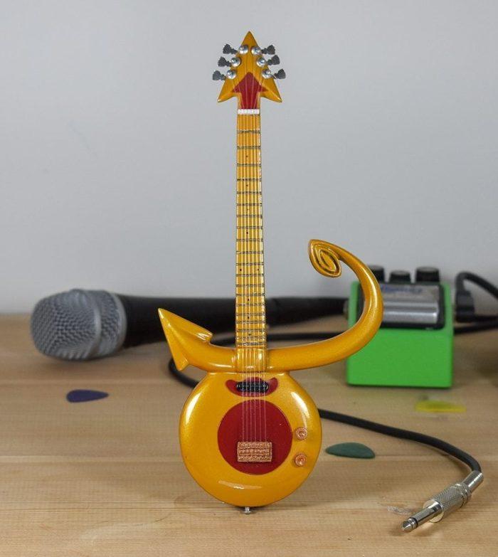Prince - Gold Symbol
