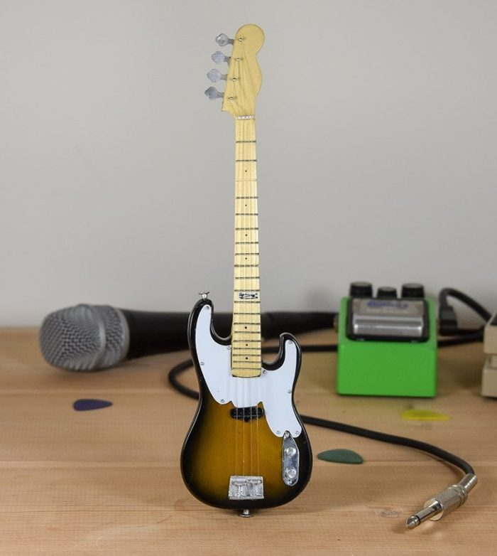 Sting - Bass