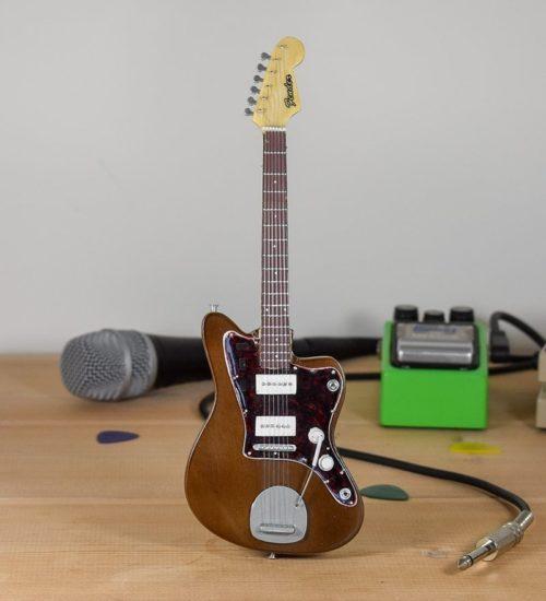 Elvis Costello - Fender Jaguar