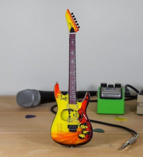 Metallica, Kirk Hammet - ESP Mummy