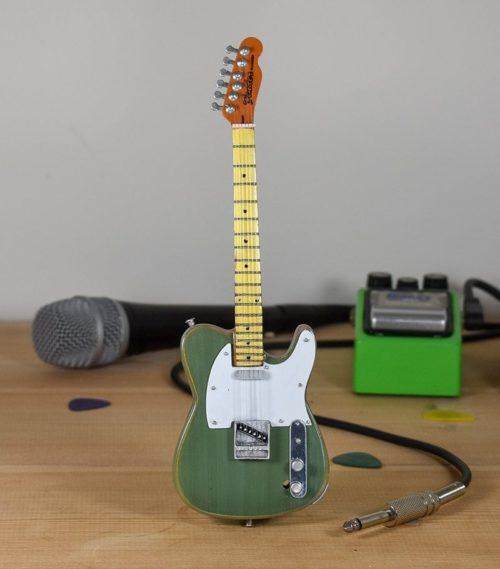 Status Quo, Francis Rossi - Fender Telecaster