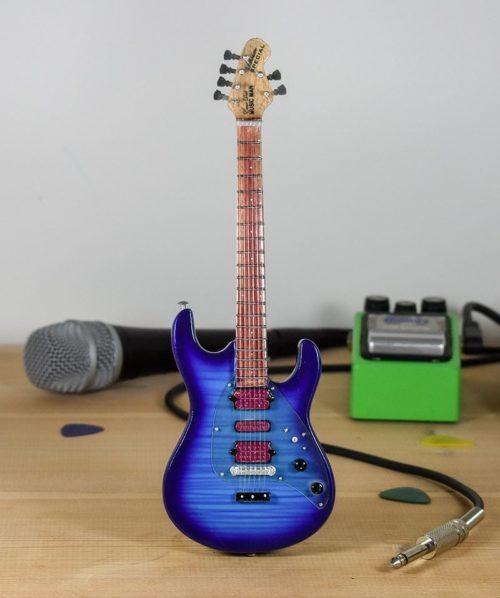 Deep Purple, Steve Morse - Musicman