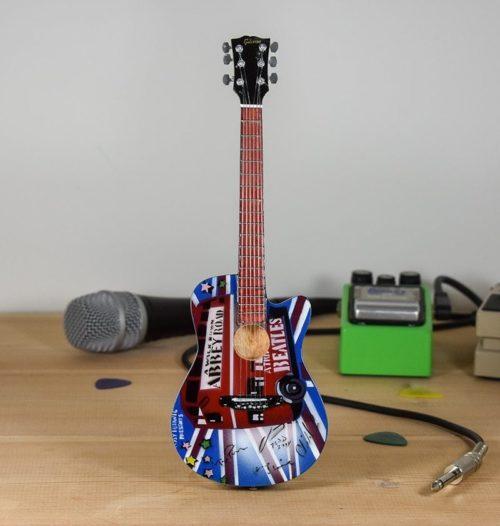The Beatles, Abbey Road Tribute - Custom Acoustic