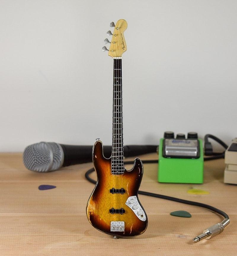 Jaco Pastorias - Fender Jazz Bass