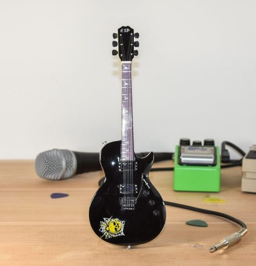 Metallica, Kirk Hammett - KH-3 ESP
