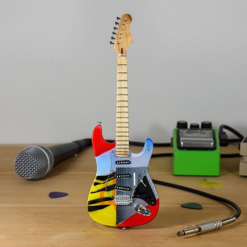 Eric Clapton - Crash Fender Stratocaster