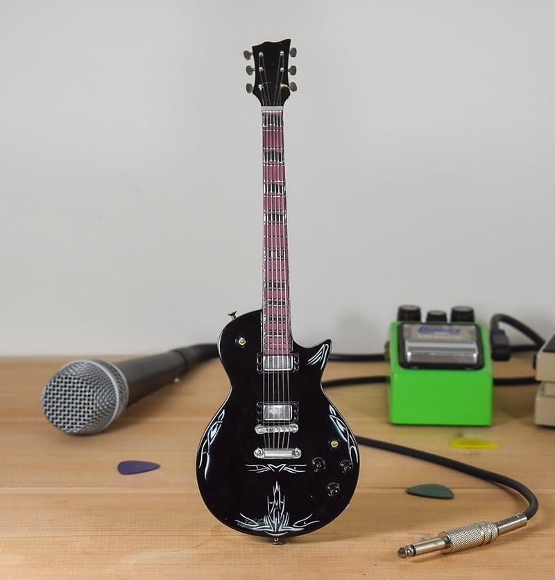 Metallica, James Hetfield - ESP JH-3