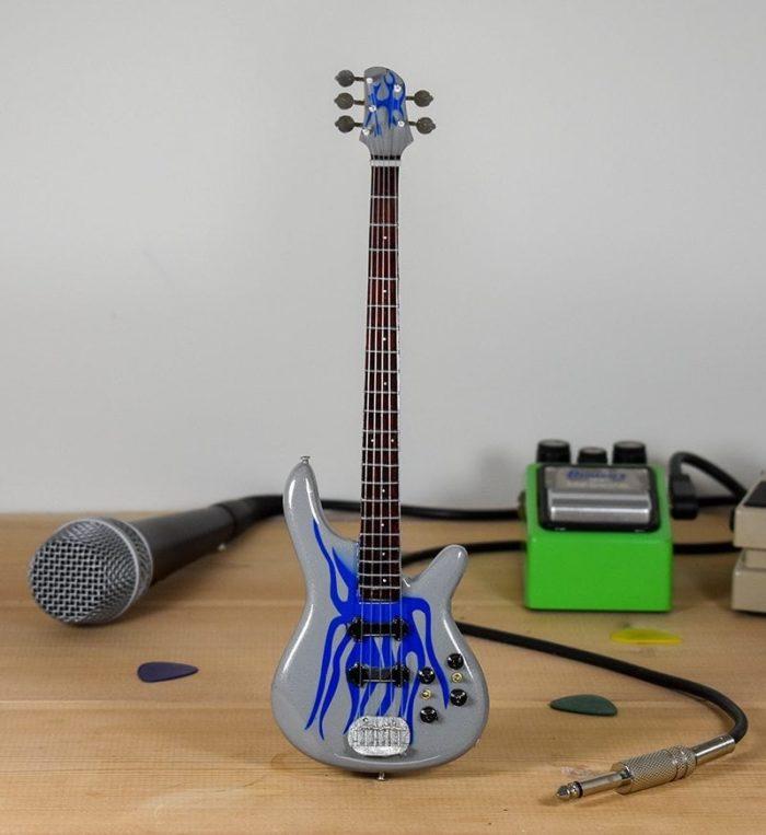 Metallica, Robert Trujillo - ESP Bass