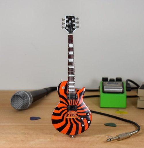 Ozzy Osborne, Zakk Wylde - Buzz Saw Gibson Les Paul