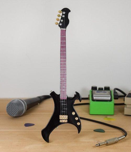 The Who, John Entwhistle - Buzzard Bass