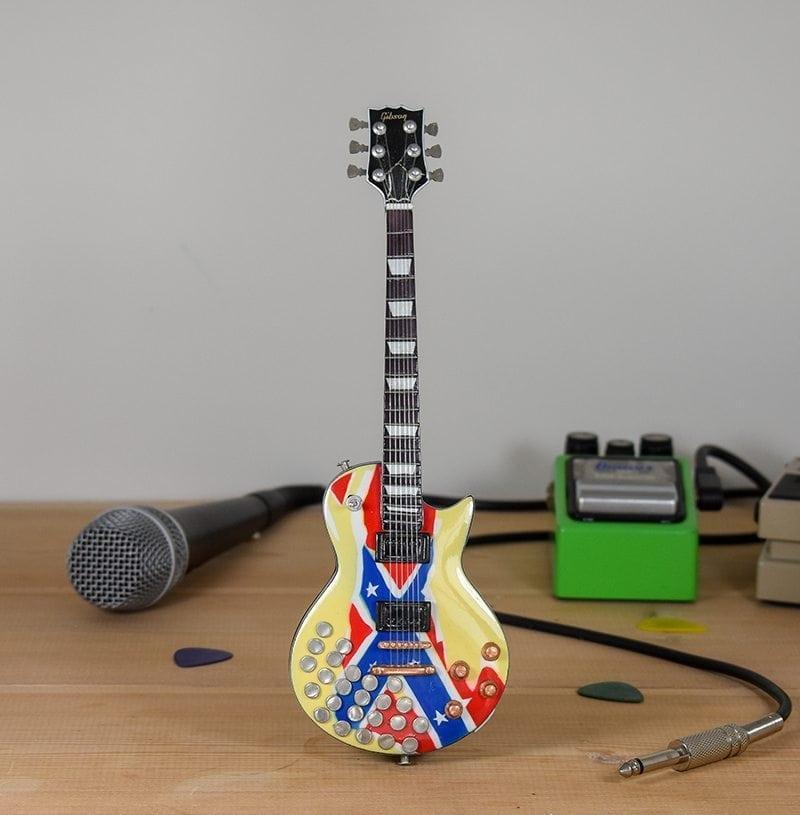 Ozzy Osborne, Zakk Wylde - Bottle Tops Gibson Les Paul