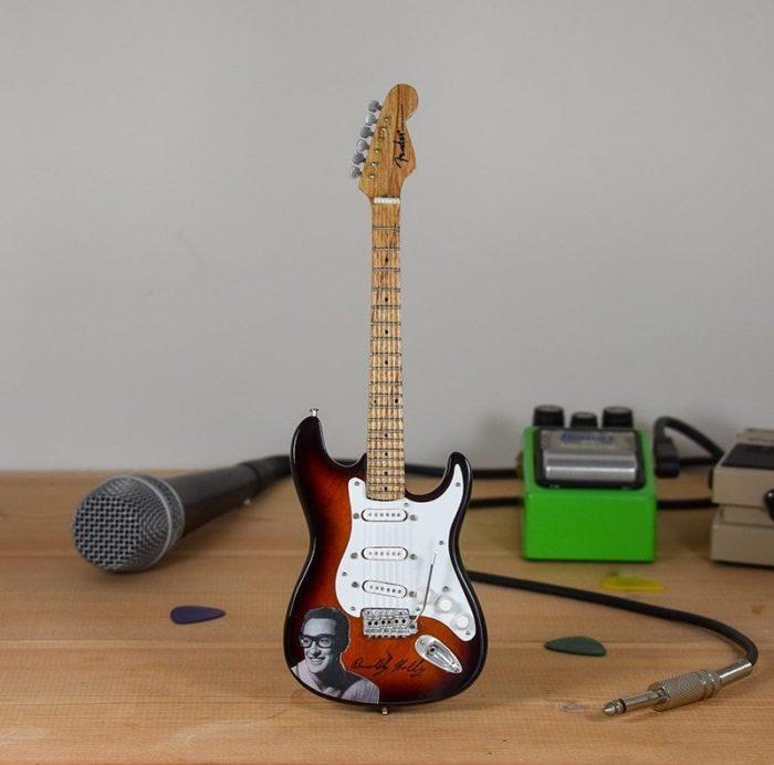 Buddy Holly - Fender Stratocaster