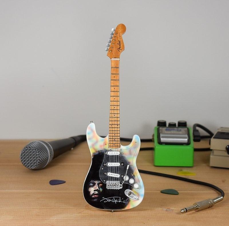 Jimi Hendrix - Fender Stratocaster