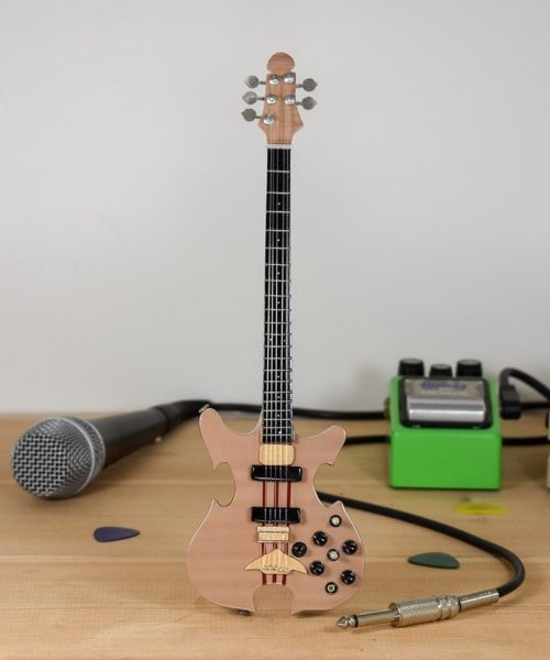 Led Zeppelin, John Paul Jones - Bass