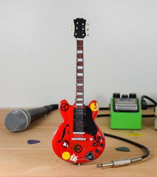Alvin Lee - Gibson ES335