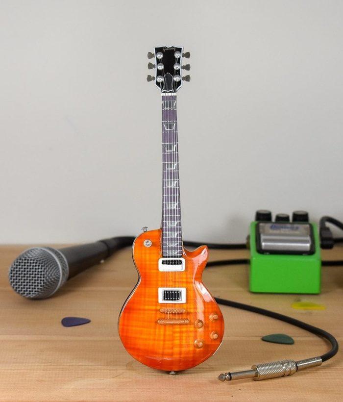 Gary Moore, Gibson Les Paul