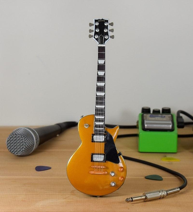 Joe Bonamassa - Gibson Les Paul, Gold Top