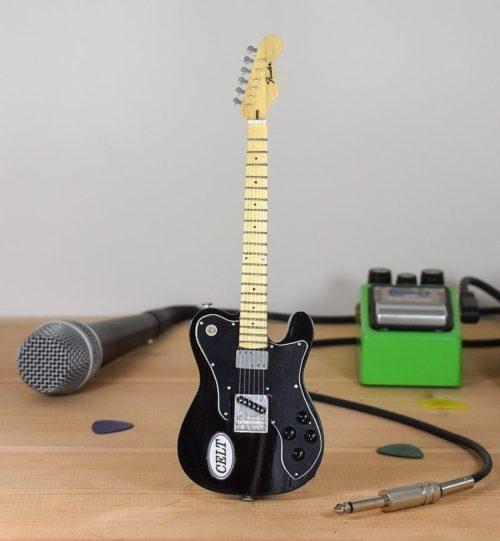 Snow Patrol, Gary Lightbody - Fender Telecaster