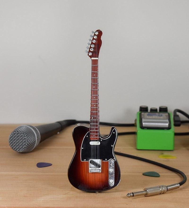 George Harrison - Rosewood Fender Telecaster