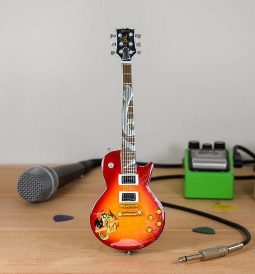 Guns n Roses, Slash - Gibson Les Paul