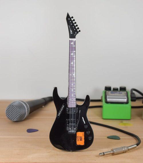 Metallica, Kirk Hammet - ESP Relic
