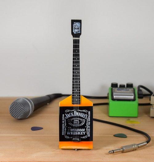 Van Halen, Jack Daniels - Bass