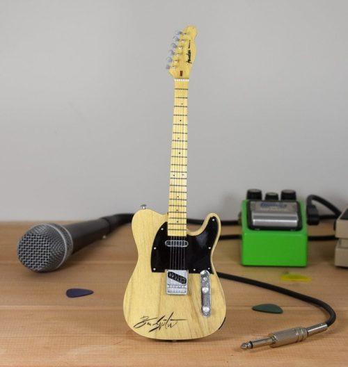 Bruce Springsteen - Fender Telecaster