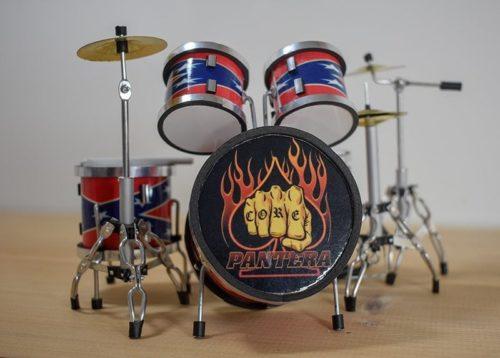 Pantera Drum Kit (small)