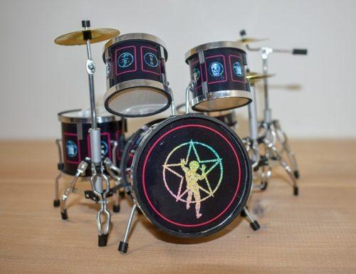 Rush Drum Kit (small)