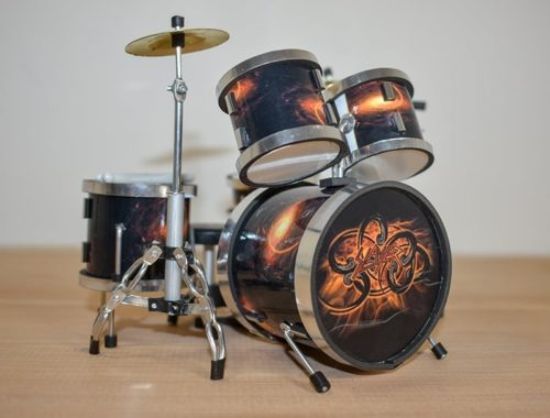 Slayer Drum Kit (small)