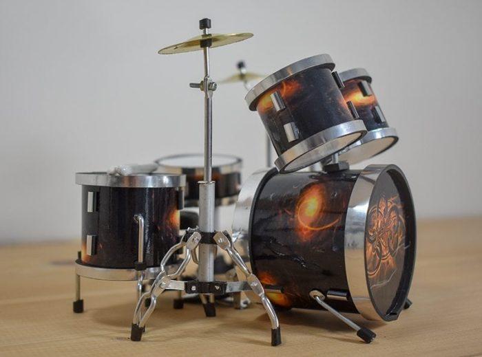 Slayer Drum Kit (small)