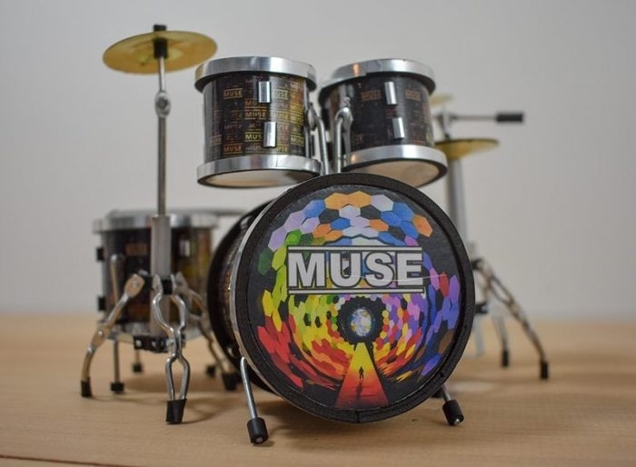 Muse Drum Kit (small)